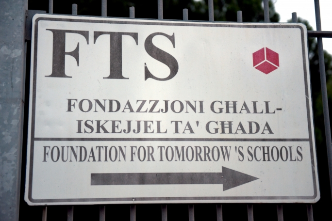 Foundation for Tomorrow's Schools CEO resigns